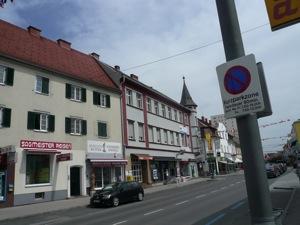 Oberwart österreich